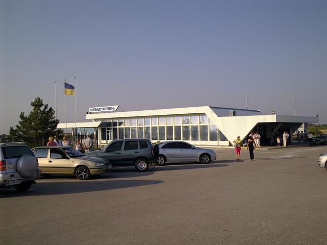 Sevastopol Airport to become air hub | Vestnik Kavkaza