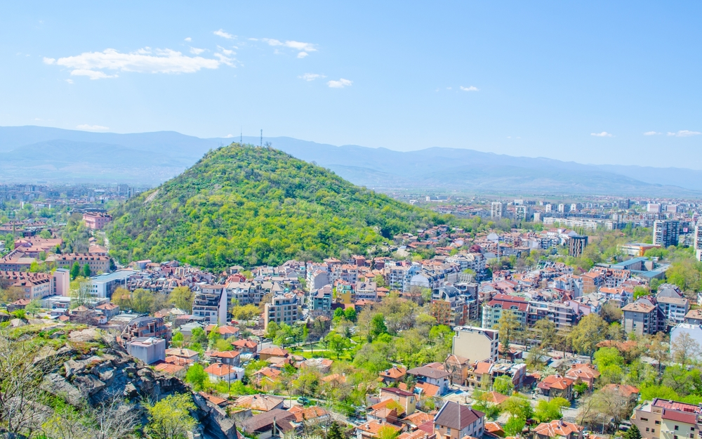 Plovdiv The Second Oldest City In The World