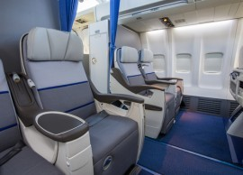 Business Class Tickets
