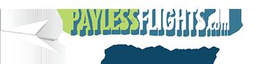 payless flights logo